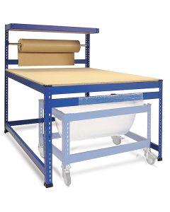 Mesa para embalagem