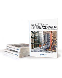 Manual técnico de armazenagem
